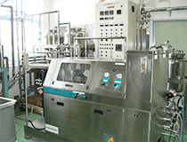 Ultrahigh-pressure Emulsification Equipment