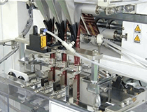 The equipment for Granule and Powder packing